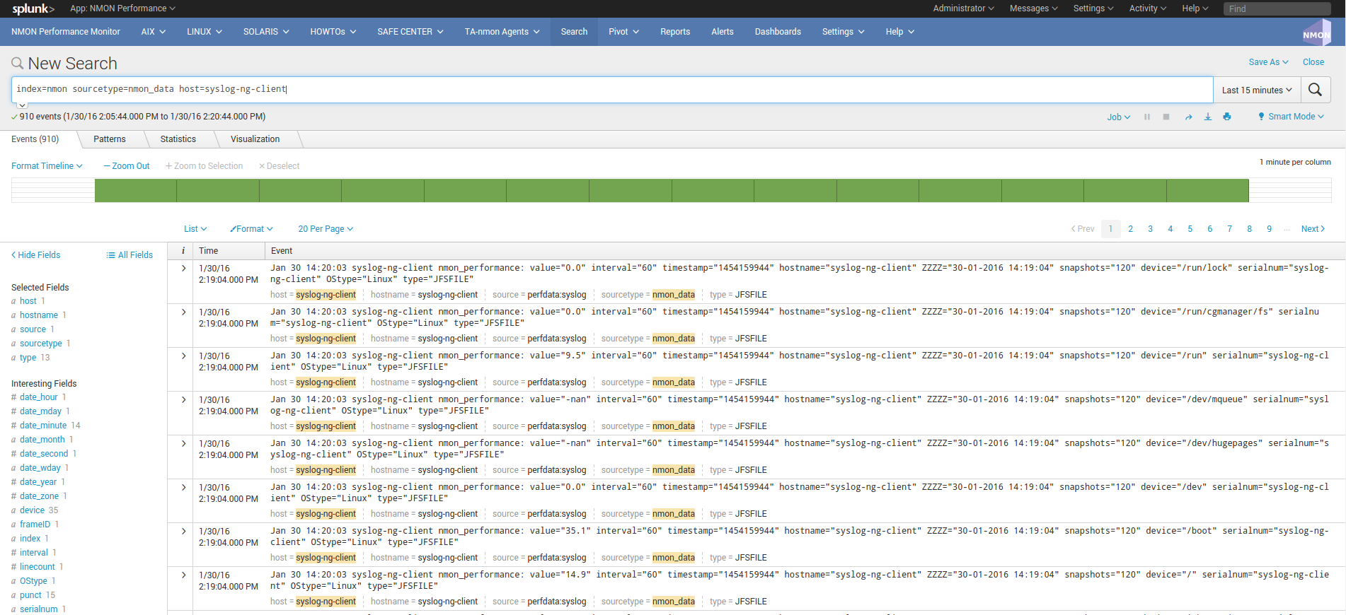 09 syslog ng nmon logger deployment generate and send nmon interface example pronofoot35fo Choice Image